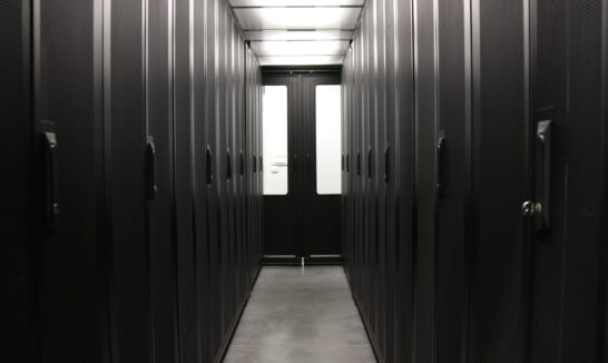 Data center One System